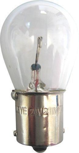 Ampoule filament 24V 21W BA15S