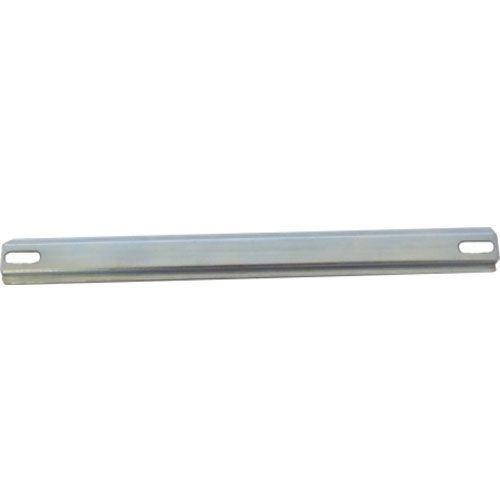 Rail DIN 15,5x5,5 pour efabox 125x80x57 mm