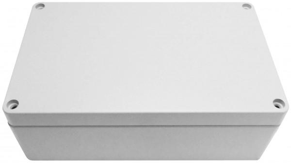 Efabox grise 260x160x91
