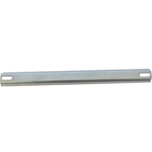Rail DIN 15,5x5,5 pour efabox 140x140x91 mm