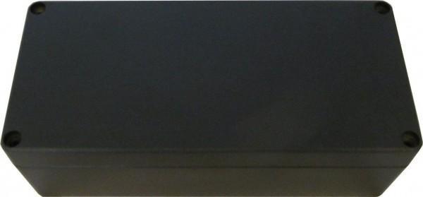 Efabox noire 175x80x57