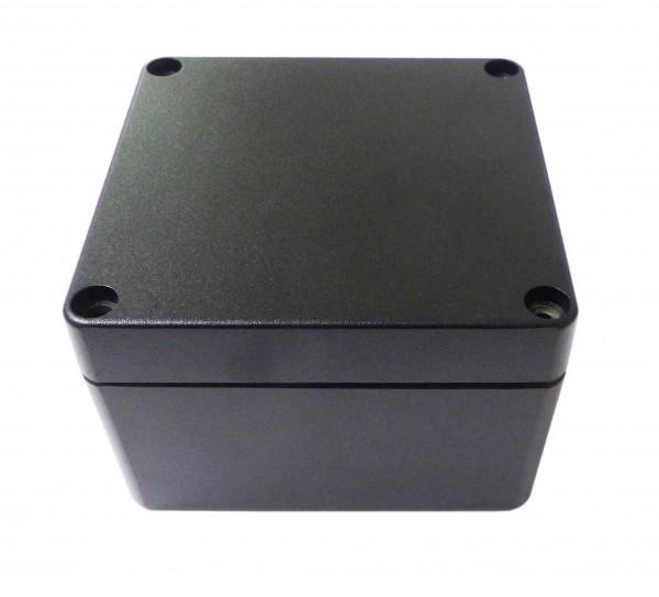 Efabox noire 140x140x91