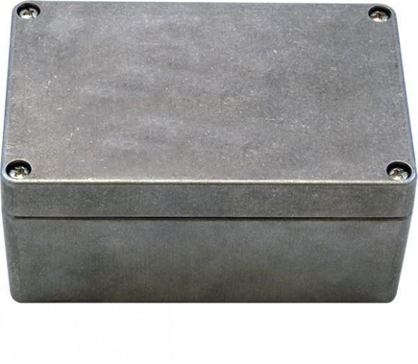 Efabox sans revêtement 125x80x57