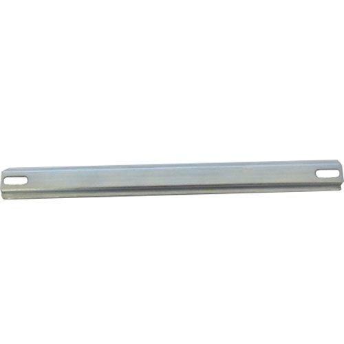 Rail DIN 15,5x5,5 pour efabox 100x100x81 mm