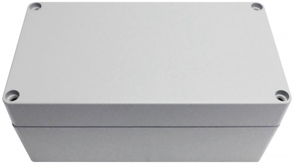 Efabox grise 220x120x91
