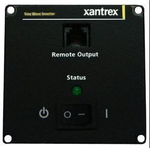 Interface à distance pour Convertisseur PROsine (câble : 10m)