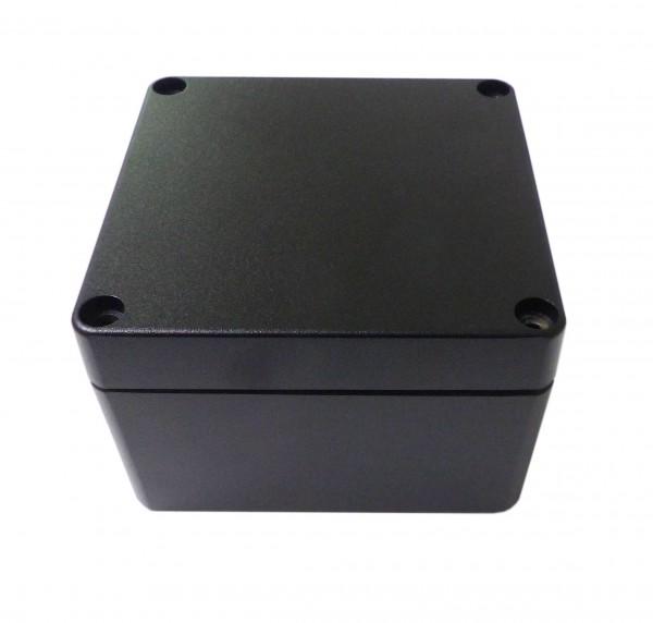 Efabox noire 120x122x81