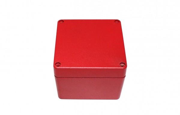 Efabox rouge 140x140x91